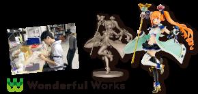 Wonderful Works