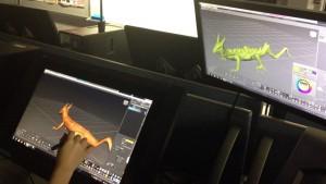 AutodeskMudbox 3D
