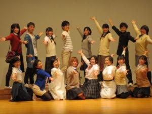 声優卒業公演1