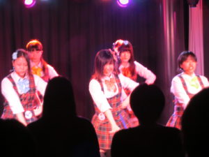 NIG雛ライブ