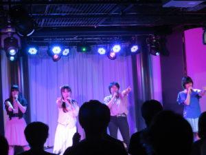 納涼ライブ3