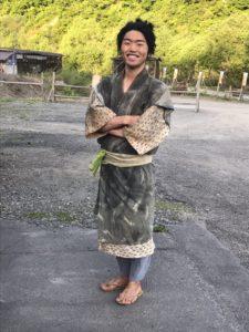 タイガーピット「武藤宗一朗~荒神~」