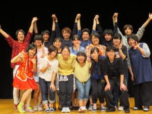 29年度卒業公演1