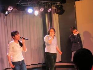 卒業ライブ3