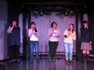卒業ライブ6