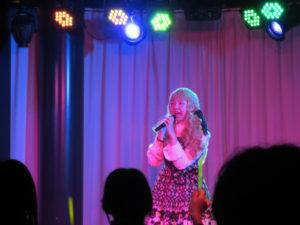 納涼ライブ2