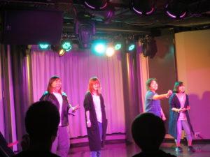 納涼ライブ1