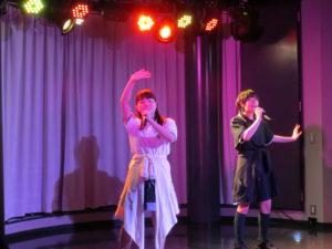 納涼ライブ5