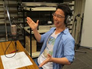 勝沼紀義ラジオ