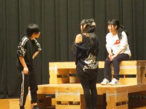 舞台リハ2